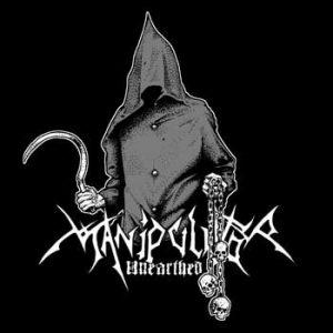 MANIPULATOR (Fra) – 'Unearthed' LP
