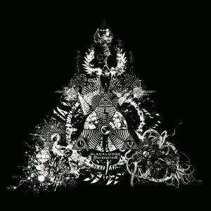 BLACKLODGE (Fra) – 'Machination' D-LP Gatefold