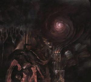 INVEHERTEX (Chi) – 'Hacia el Vortice' CD
