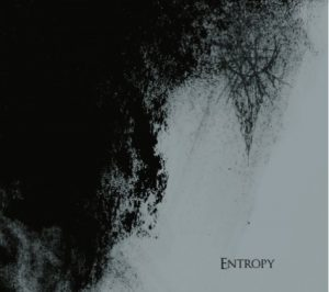 SPIRE (OZ) – 'Entropy' LP