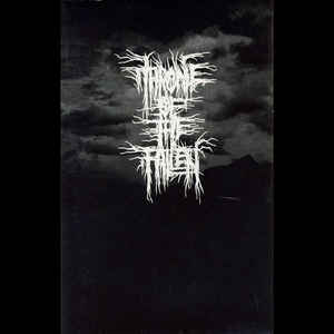 THRONE OF THE FALLEN (Per) – 'Throne Of The Fallen' TAPE