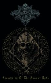 BLACK CEREMONIAL KULT (Chi) – Communion of the Ancient Gods LP