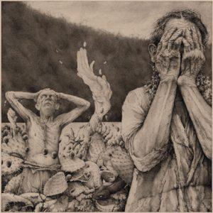 DEATHSPELL OMEGA (Fra) – 'Drought' MLP