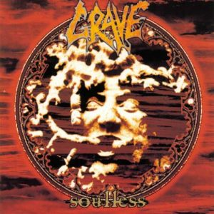 GRAVE (Swe) – 'Soulless' CD