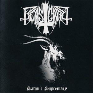 BEASTCRAFT (Nor) – 'Satanic Supremacy' LP