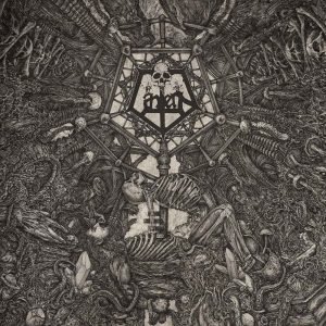 LANTERN (Fin) - II: Morphosis LP