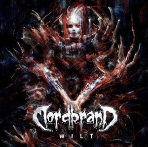 MORDBRAND (Swe) – 'Wilt' CD
