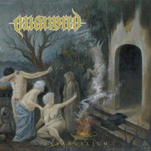 ENSNARED (Swe) – 'Dysangelium' LP Gatefold