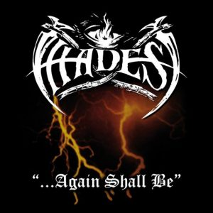 HADES (Nor) – '…Again Shall Be' LP