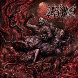 CENOTAPH (Tur) – 'Perverse Dehumanized Dysfunctions' LP + Patch