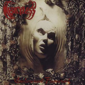 MERCYLESS (Fra) – 'Coloured Funeral' LP Gatefold