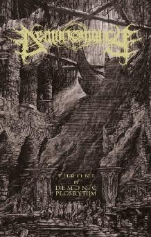 DEMONOMANCY (It) – 'Throne of Demonic Proselytism' TAPE