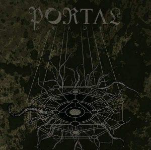 PORTAL (Aus) –'Swarth' D-LP Gatefold