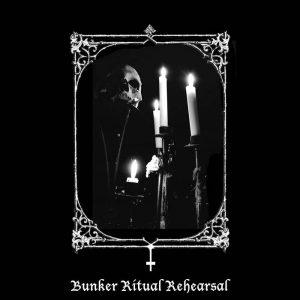 FUNERAL HARVEST (Nor) – 'Bunker Ritual' TAPE