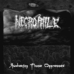 NECROPHILE (Jp) – 'Awakening Those Oppressed' LP