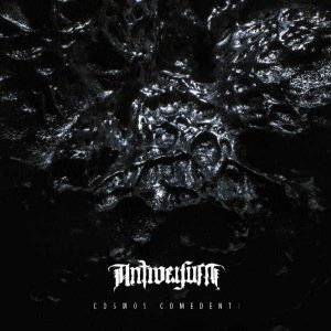 ANTIVERSUM (Swi) – 'Cosmos Comedenti' LP