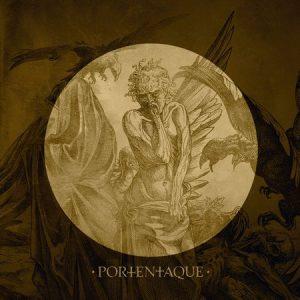KULT MOGIL (Pol) – 'Portentaque' MLP