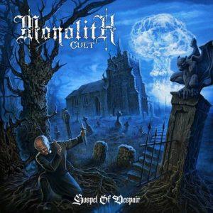 MONOLITH CULT (UK) – Gospel of Despair LP