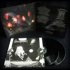 INTO COFFIN (Ger) – 'Into a Pyramid of Doom' D-LP Gatefold