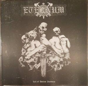 ETERNUM (Aus) – 'Veil of Ancient Darkness' LP
