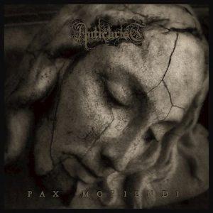 ANTICHRIST (Per) - Pax Moriendi LP Gatefold