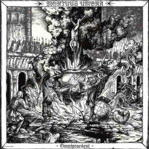 MORTUUS UMBRA (Isr) – 'Omnipraesent' LP