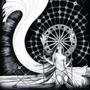 PRIMAL CULT (Gr) – 'Perennial Fire' LP