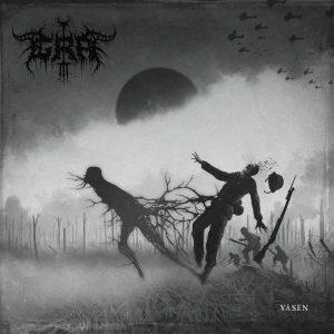 GRÀ (Swe) – Väsen' CD