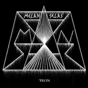 MELAN SELAS (Gr) – 'Reon' LP