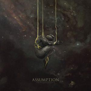 ASSUMPTION (It) – 'Absconditus' LP Gatefold