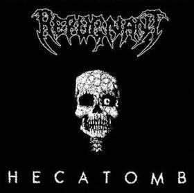 REPUGNANT (Swe) – 'Hecatomb' MLP