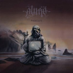 BINAH (UK) – 'Phobiate' LP