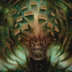 HORRENDOUS (USA) – 'Idol' LP Gatefold