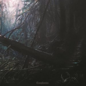 EOSPHOROS (USA) – s/t LP Gatefold