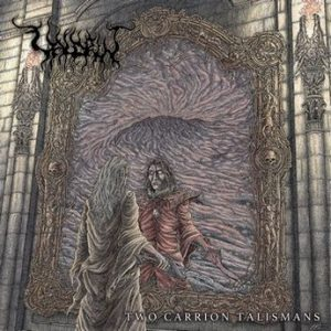 VALDRIN (USA) – 'Two Carrion Talismans' LP