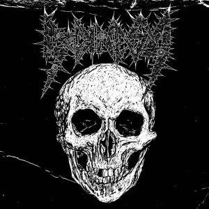 """SICKNESS (Fin) – 'Deus Maledictus Est' 7""""EP"""