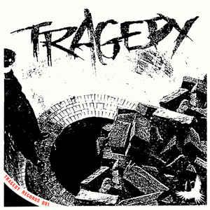 TRAGEDY (USA) – 'Tragedy' LP