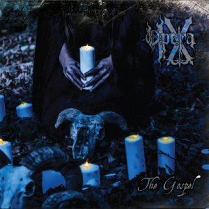 OPERA IX – 'The Gospel' LP Gatefold