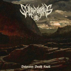 SULPHUROUS (Dk) – 'Dolorous Death Knell' LP