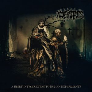AD PATRES (Fra) – A Brief Introduction to Human Experiments CD