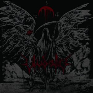 ULVDALIR (Rus) - ...of Death Eternal LP Gatefold