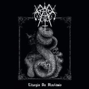 GRAVES (Por) - Liturgia da Blasfemia LP