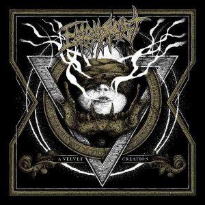 EUCHARIST (Swe) – 'A Velvet Creation' LP