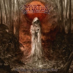 MORTIIS (Nor) – 'The Song of a Long Forgotten Ghost' LP