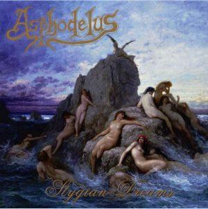 ASPHODELUS (Fin) – 'Stygian Dreams' LP