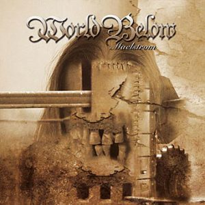 WORLD BELOW (Swe) – 'Maelstrom' CD