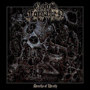 GODS FORSAKEN (Swe) – 'Smells of Death' LP