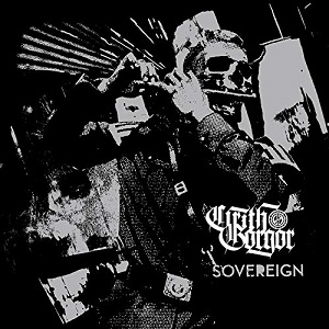 CIRITH GORGOR (Nl) – Sovereign CD Digibook