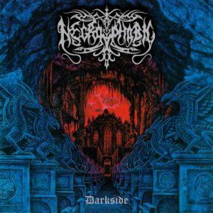 NECROPHOBIC (Swe) – 'Darkside' LP