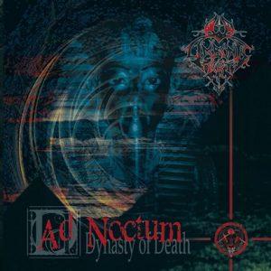 LIMBONIC ART (Nor) – 'Ad Noctem – Dynasty of Death' CD Digipack